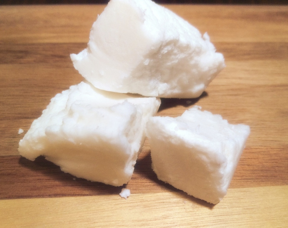 Organic Shea Butter for DIY Daily Face Moisturiser