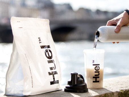 Huel, the future of nutrition