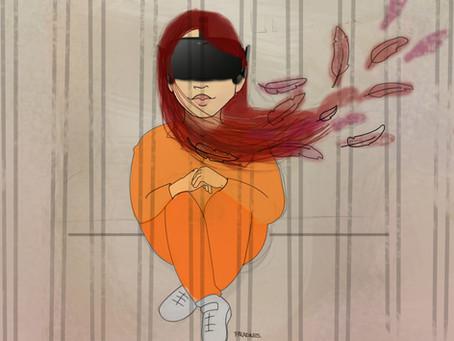 VR in prisons