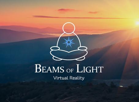 Beams of Light VR