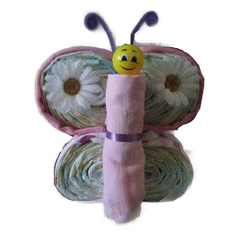 Windel-Butterfly