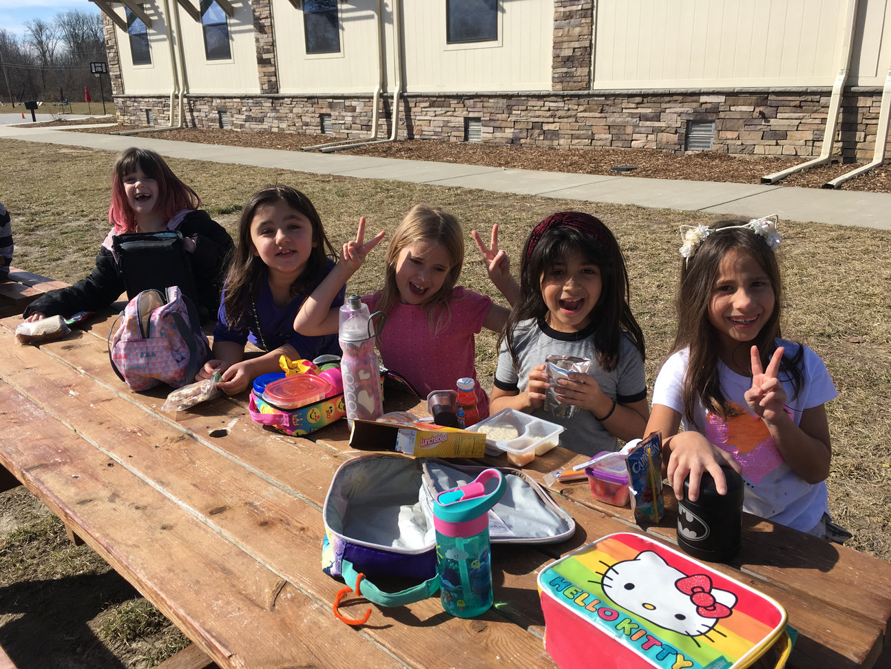 FernLeaf Community Charter School Social and Emotional Learning