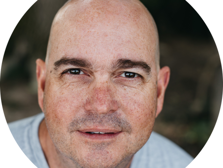 Staff Spotlight: Joe Hinchliffe