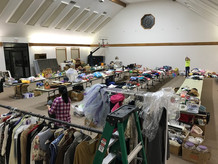 Annual Rummage Sale