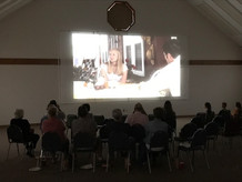 Community Movie Night