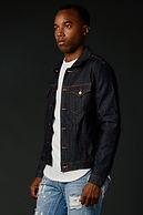 True Hills Men's Denim Jacket