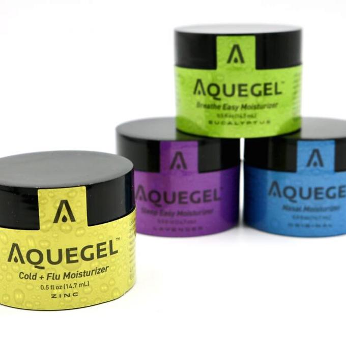 AqueGel Multi-Pack