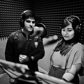 Voice Over Artists