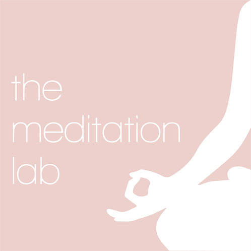 Letting Go Guided Meditation
