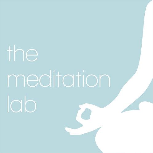 Settle Guided Meditation