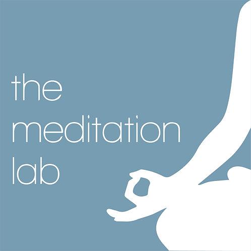 Focus Guided Meditation