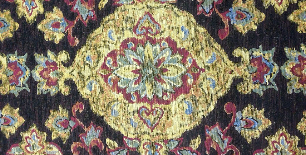 Luxurious Tapestry Upholstery Fabric