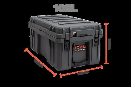 ROAM | 105L RUGGED CASE