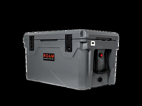 ROAM | 65QT RUGGED COOLER