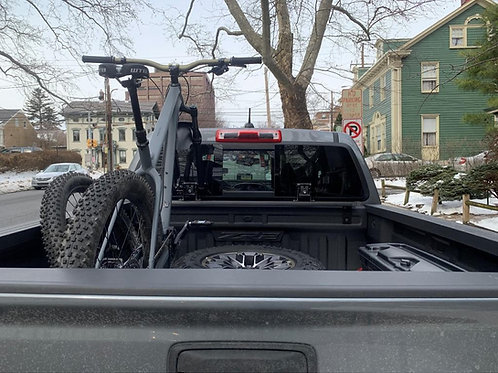 ROCKYMOUNTS | Chevy Colorado Bike Rack NEW | 10994