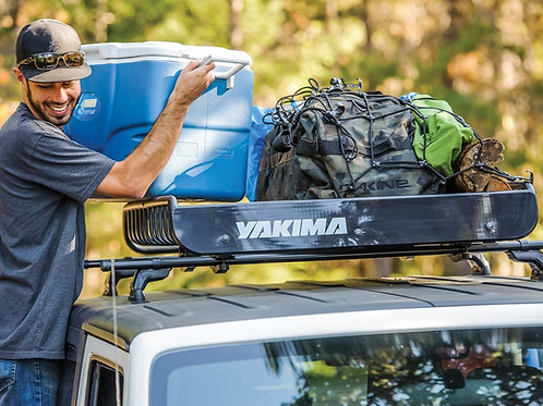 YAKIMA | LoadWarrior MEDIUM SIZED CARGO BASKET
