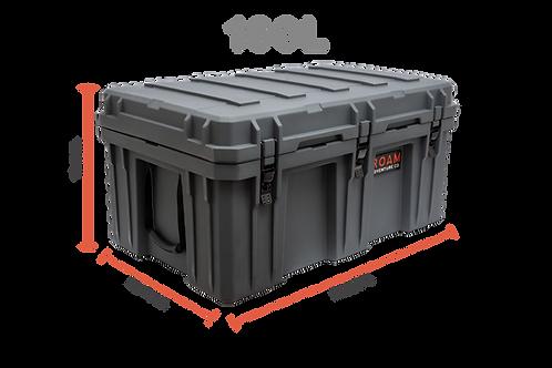 ROAM   160L RUGGED CASE