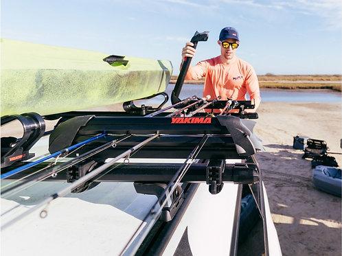 YAKIMA | ReelDeal ROOFTOP FISHING ROD MOUNT