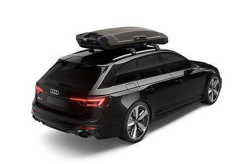 THULE | Vector M ROOFTOP CARGO CARRIER