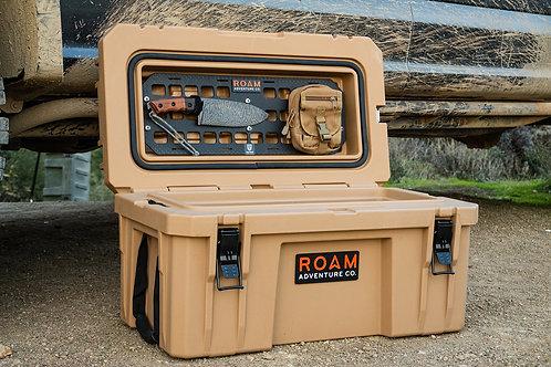 ROAM | Rugged Case Molle Panel
