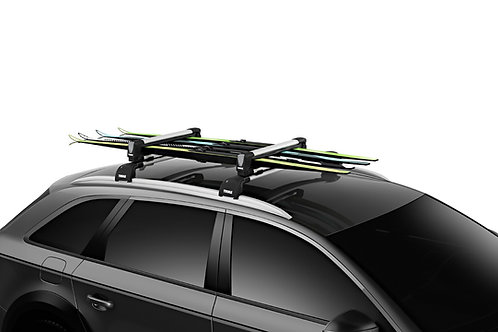 THULE | SnowPack M (4 Pair of Skis)SKI & SNOWBOARD RACK