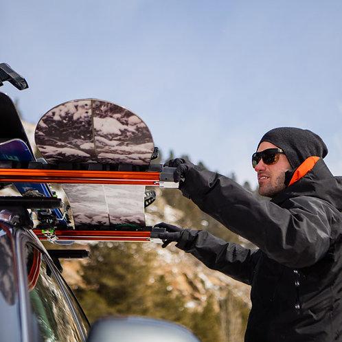 KUAT | GRIP Ski/Snowboard Rack
