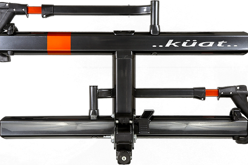 KUAT | Sherpa 2.0 Hitch Rack
