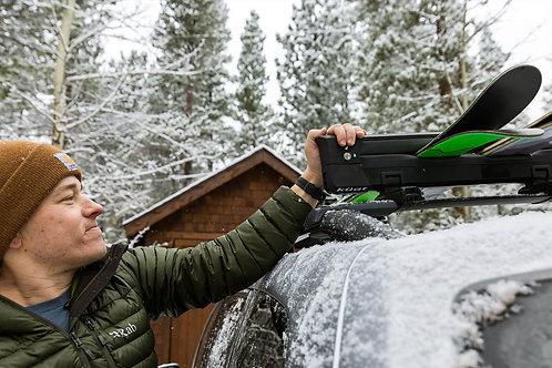 KUAT | SWITCH Ski/Snowboard Rack