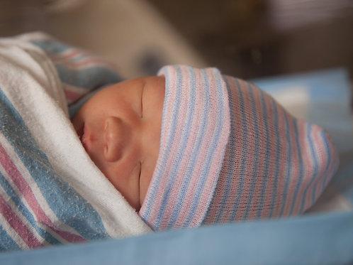 Pre-Natal & Newborn Package