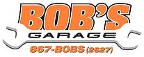 Bob's Garage Logo.PNG