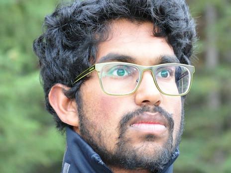GoodStudents: Nisheet Karthikeyan