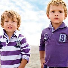 ropa mayoral niños mexico