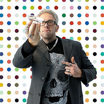 Thierry Marceau - Damien Hirst