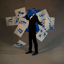 Thierry Marceau - Yves Klein