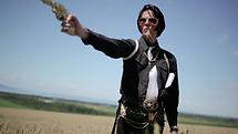Thierry Marceau - Elvis