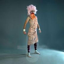 Thierry Marceau - Matthew Barney