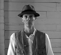 Thierry Marceau - Joseph Beuys