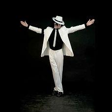 Thierry Marceau - Michael Jackson