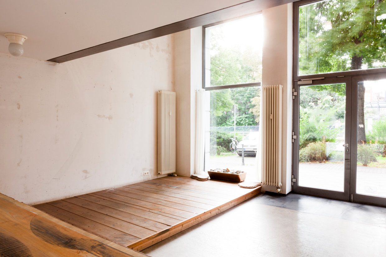 Share Rental/Whole Space