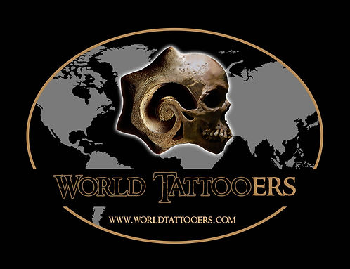 World Tattooers