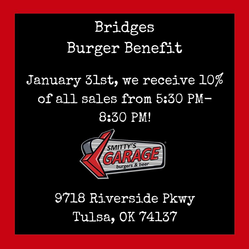 Bridges Burger Benefit