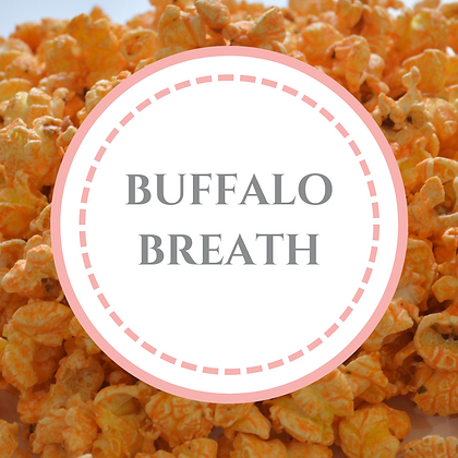 Buffalo Breath