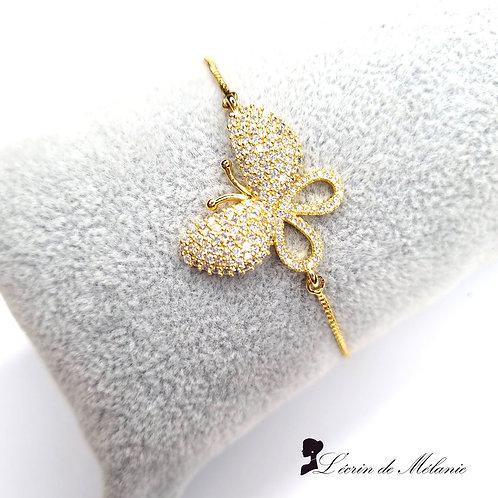 Bracelet - Butterfly