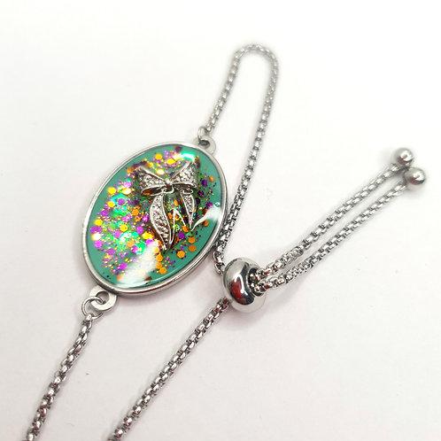 Bracelet Ovale - Alyna