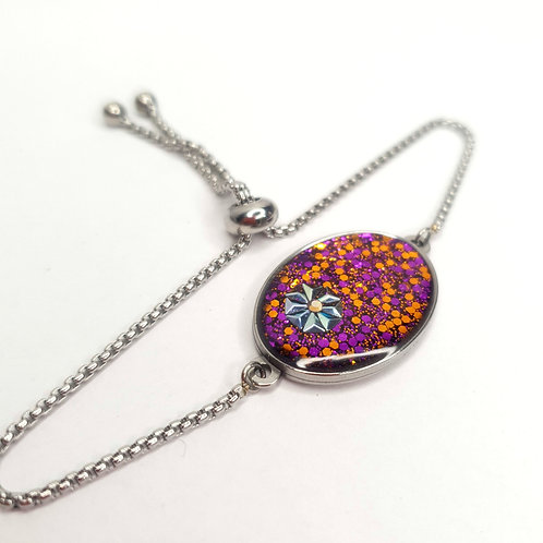 Bracelet Ovale - Petra