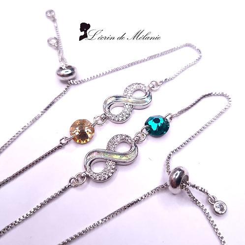 Bracelet - Infini