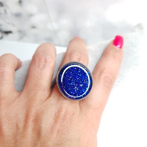 Bague - Blue