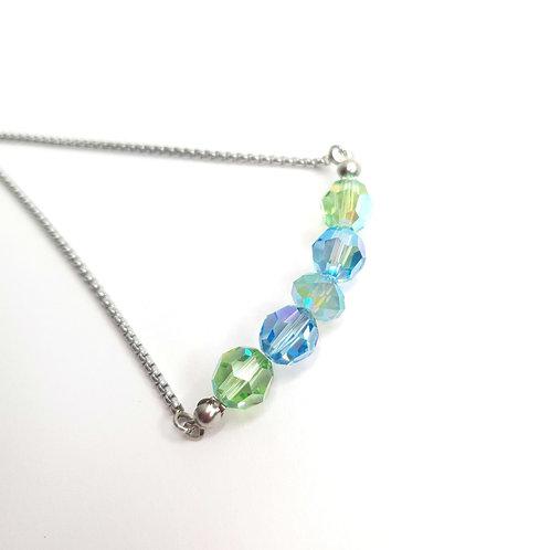 Bracelet Perles Swarovski - Bea