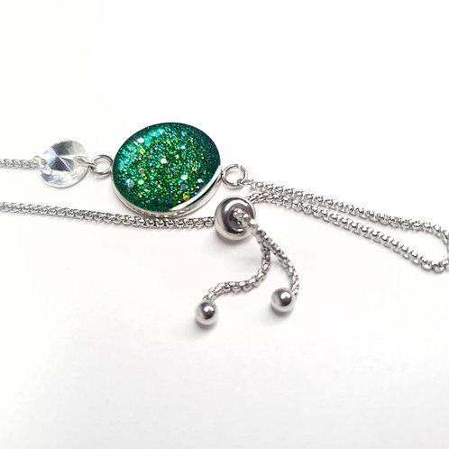Bracelet avec Swarovski - Rania