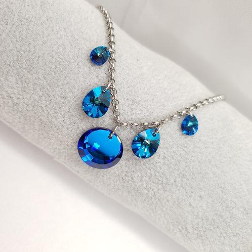 Collier - Cristal Swarovski
